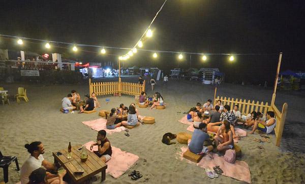 Filipinler tatil yerleri