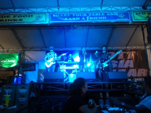 Manila gece hayatı