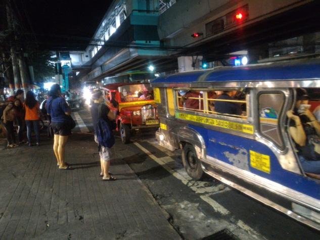 Manila nerede ulasim