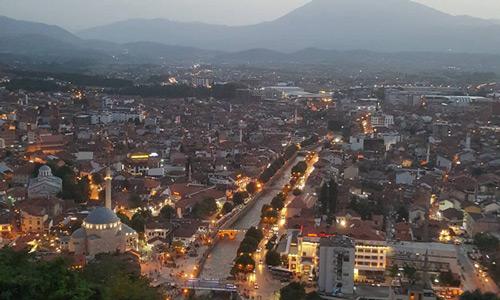 Vizesiz Balkan ülkeleri turu Kosova gezilecek yerler Prizren