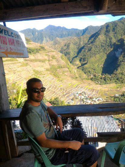 Batad pirinç tarlaları