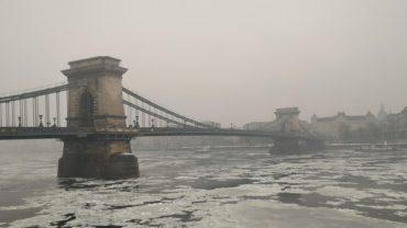 Avrupa'da kışın gezilecek yerler
