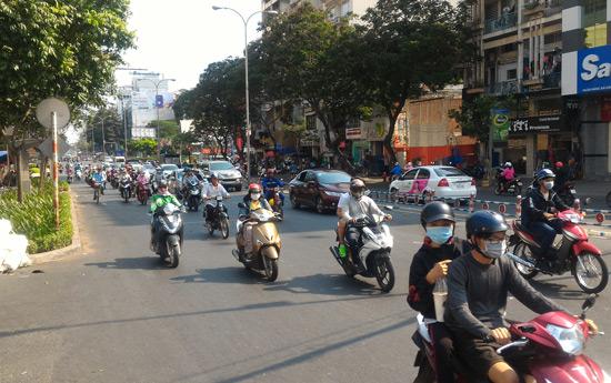 Saigon nerede