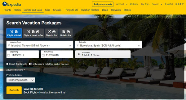 ucuz uçak bileti siteleri
