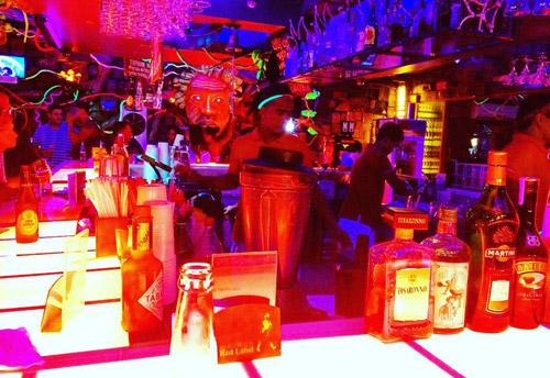 Boracay Adası - Coco Bar