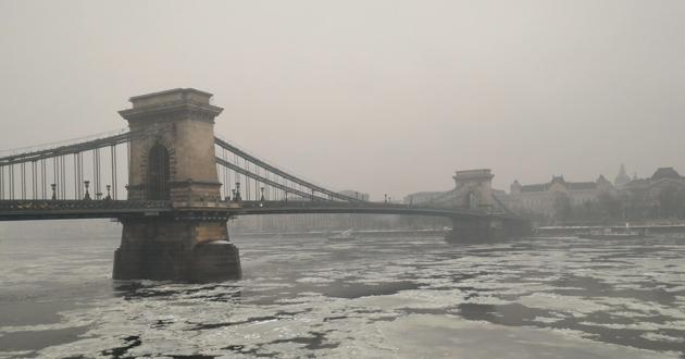 Budapeşte gezilecek yerler