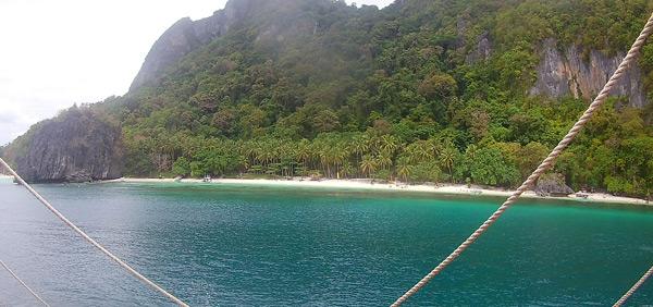 Dünyanın en güzel adası