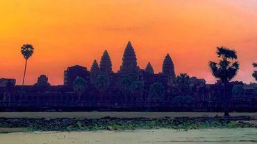 Kamboçya Vizesi nasıl alınır