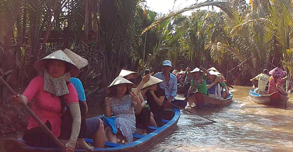kış tatil turları vietnam