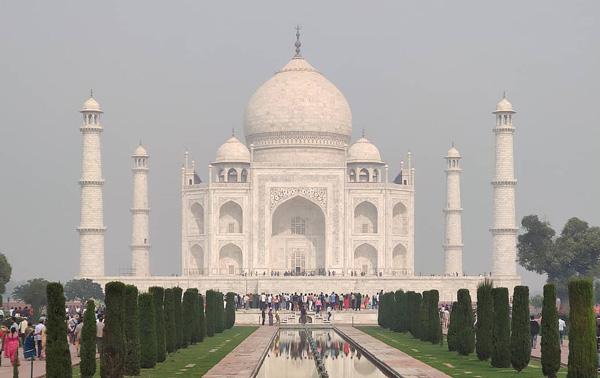 kışın gidilecek sıcak tatil Hindistan