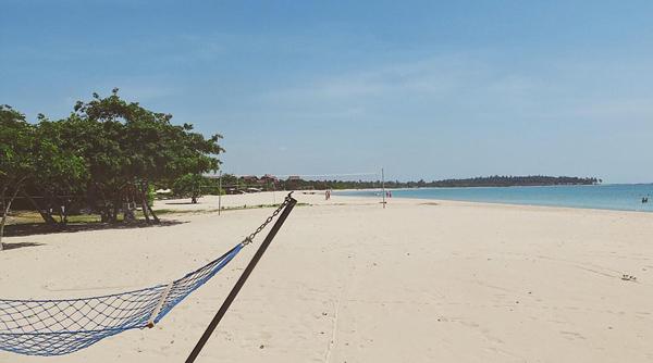 Kışın yurtdışında nereye gidilir Sri Lanka