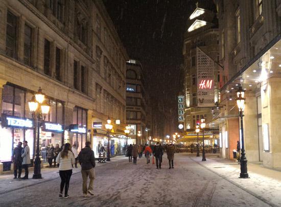 macaristan'ın başkenti