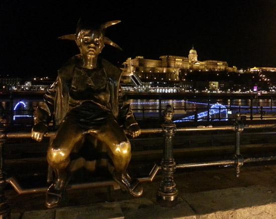 Macaristan'ın başkenti Budapeşte gezilecek yerler