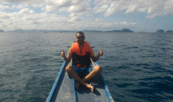 El Nido Adaları tekne turu