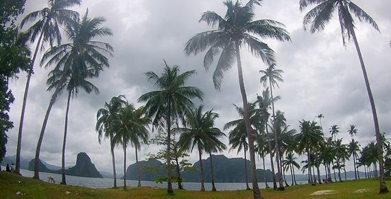 Dünyanın en güzel adası el nido