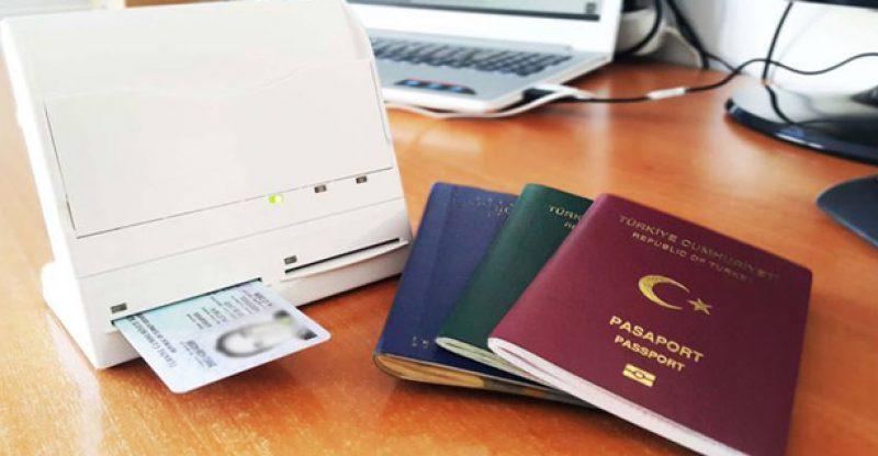 pasaport başvurusu nereden yapılır