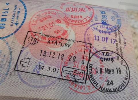 Pasaport nedir çeşitleri hakkında bilgi