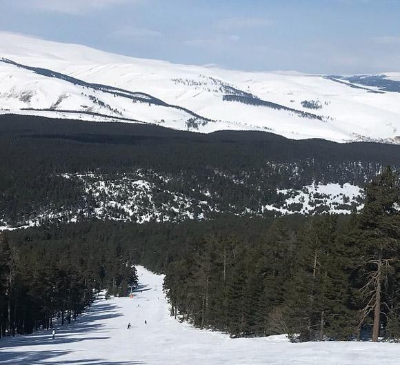Sarıkamış nerede türkiye'nin en iyi kayak merkezi