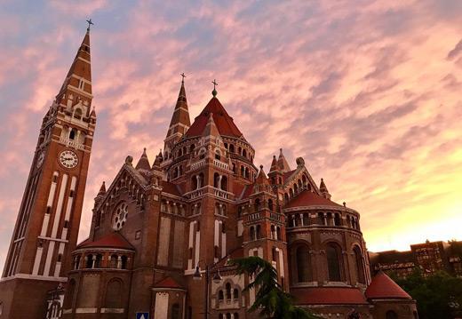 Szeged Katedrali