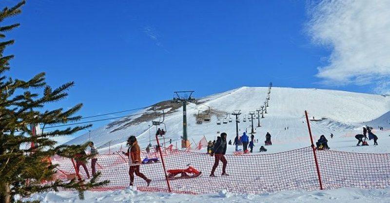 Türkiye kayak merkezleri fiyatları