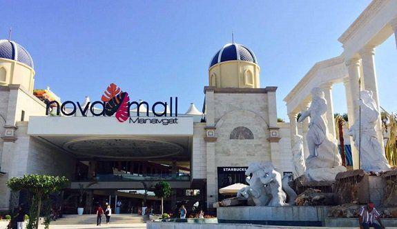 Novamall Alışveriş Merkezi manavgat