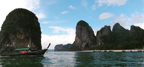Mart ayında gezilecek yerler yurtdışında tatile nereye gidilir Tayland