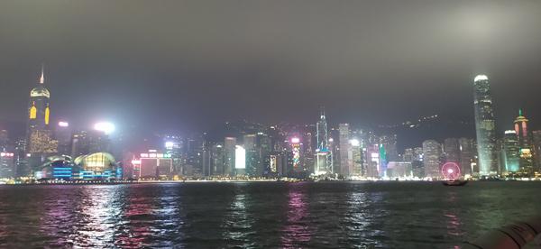 mart ayında gidilecek ülkeler ve gezilecek yerler Hong Kong