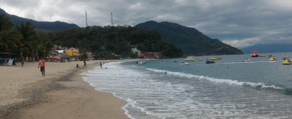 Vize istemeyen ülkeler Filipinler Tatil Yerleri