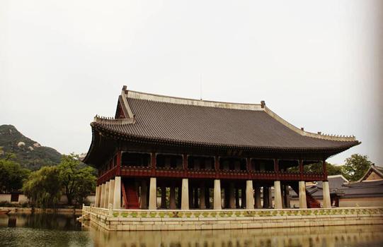 Gyeongbokgung Palace seul bahar tatili icin gezi onerileri 19 mayısta nereye gidilir