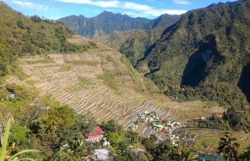 batad pirinç tarlaları filipinler mayıs ayında gezilecek yerler