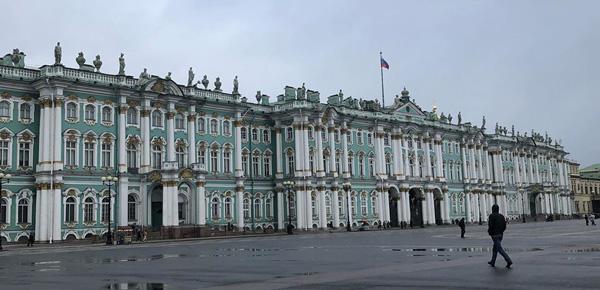 hermitage musem st petersburg rusya gezi rehberi