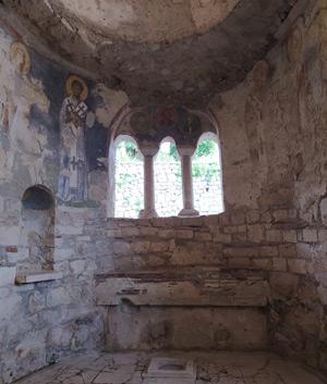 St. Nicholas Kilisesi Noel Baba Anıt Müzesi