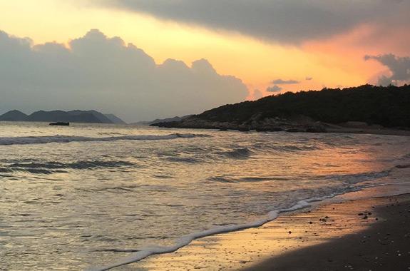 sülüklü demre plajları nasıl bir yer yazın denize girilecek yerler