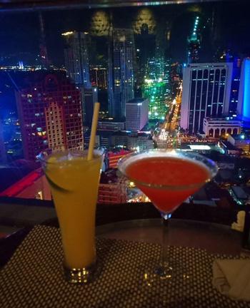 Filipinler nerede kalınır nasıl ne zaman gidilir, city garden grand hotel gece hayatı