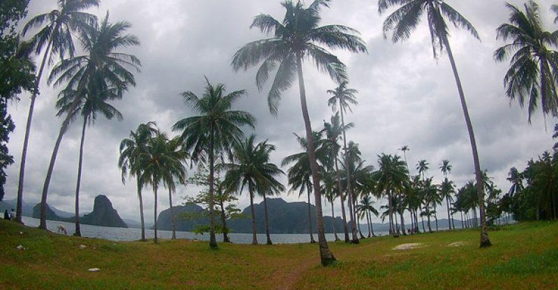 Filipinler nerede nasıl ve ne zaman gidilir el nido