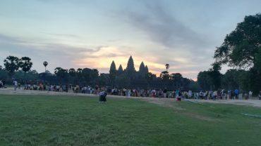 kambocya gezilecek yerler, angkor wat tapınağı nerededir
