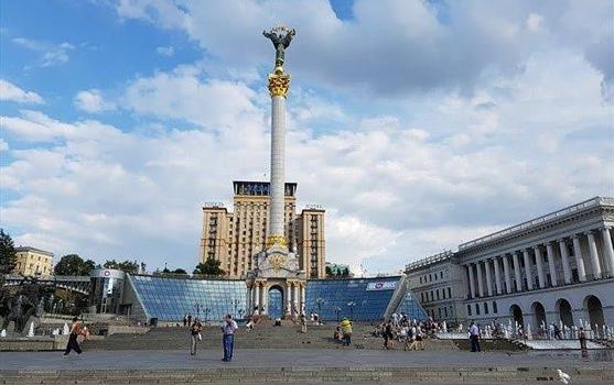 kiev ukrayna pasaport istemeyen ülkeler vizesiz yurtdışı turları