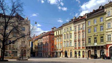 pasaportsuz gidilen ülkeler lviv ulrayna