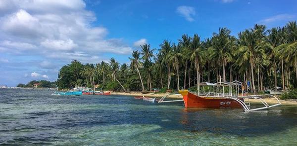 siargao adası filipinler hangi kıtada hakkında bilgi