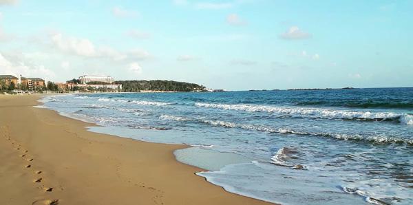 alanya gezi rehberi incekum plajı