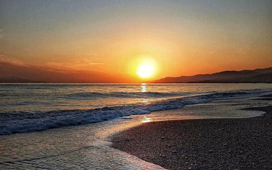 denize girilecek sakin yerler altınoluk balıkesir