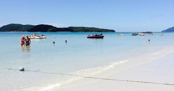 langkawi adası malezya gezilecek yerler