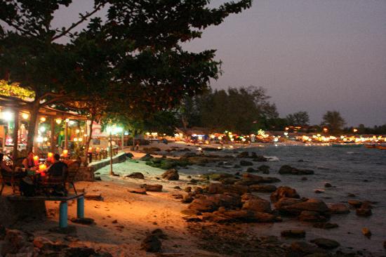 sihanoukville gezilecek yerler