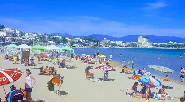 didim gezi rehber altınkum plajı