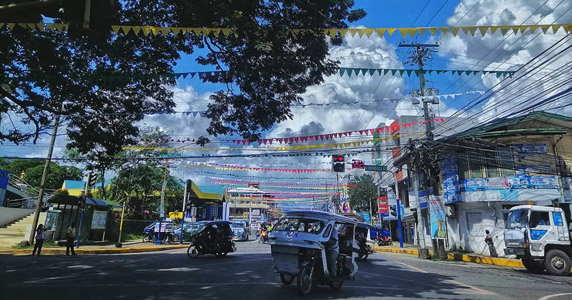 filipinler palawan adası başkenti puerto princesa