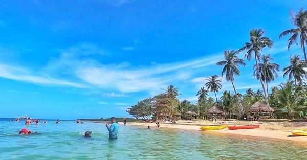 Filipinler turu honda bay