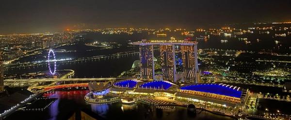 singapur gece hayatı 1 altitude