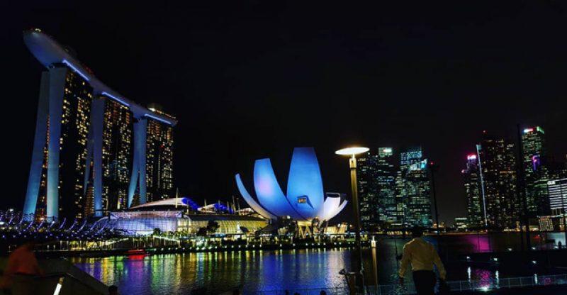 singapur gece hayatı