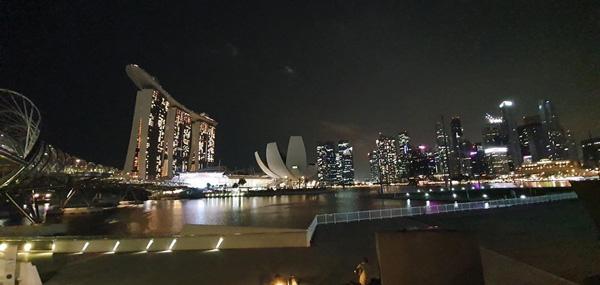 singapur gezi rehberi hakkında bilgi
