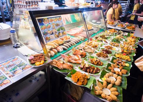singapur gezi rehberi yemekleri